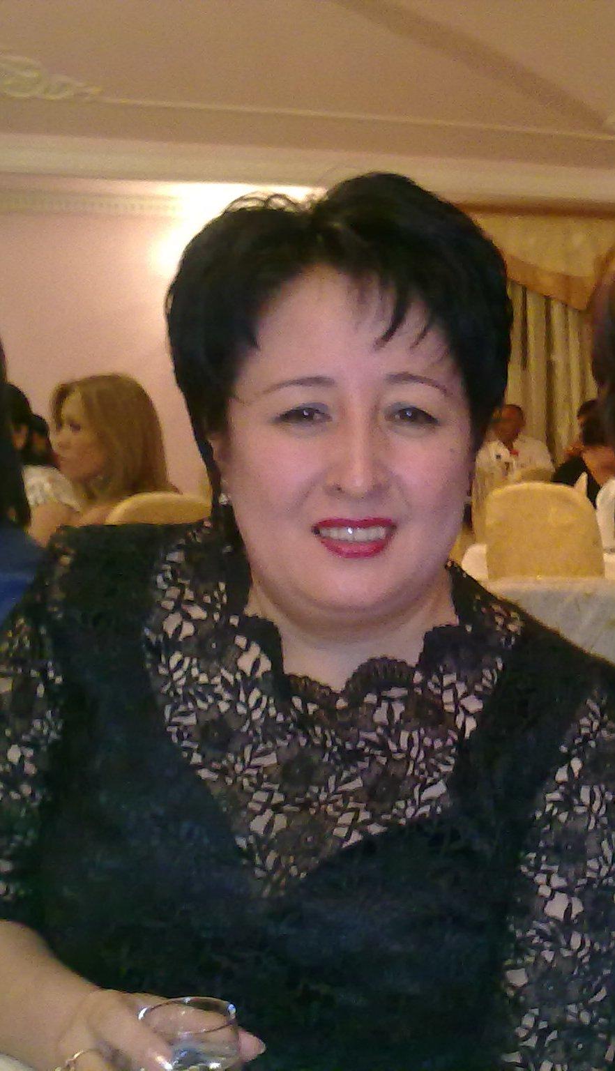 Я Киргизка Знакомства Москва